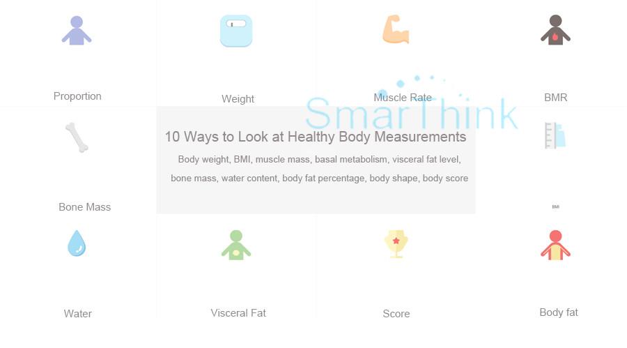 Nowy Oryginalny Xiaomi Mi Inteligentne Skala Tkanki Tłuszczowej Z Mifit APP i Składu ciała Monitor Z Ukrytym Wyświetlacz LED I Duże Stopy Pad 15