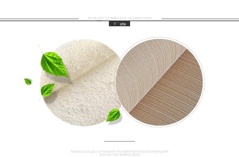 Włoski Styl Nowoczesny 3D Uczucie Tle Tapety Dla Pokoju Gościnnego Biały I Brązowy Paski Tapety Rolka Pulpit Tapet 24