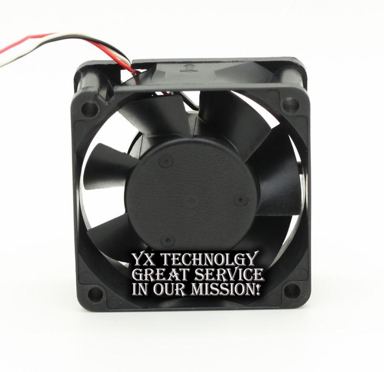 NMB Original 2410ML-05W-B39 6025 6CM 0.08A 24V inverter fan stall warning 60*60*25mm