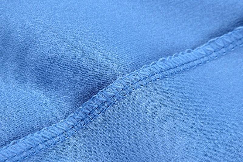2017 moda popularne sexy szczupła marynarka clothing blusas bluzki damskie szyfonowa letnia lady bluzka/koszula 9 kolory topy ol bluzka 27
