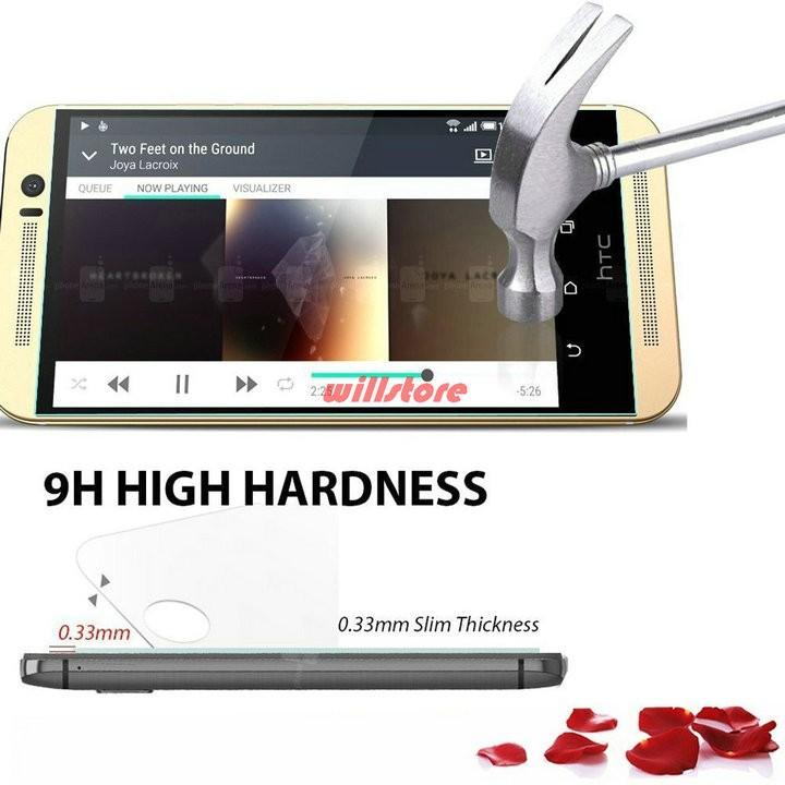 Szkło hartowane Ekranu Ochraniacza straż film CASE Do HTC Desire 320 326g 516 520 526 620 620g 820 mini 626g 728 728g 816 826 825 2