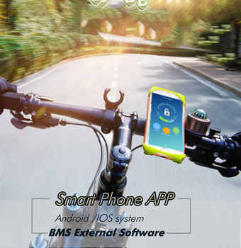 Smart Bms Software