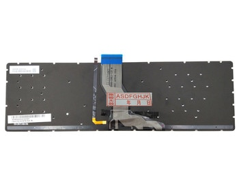 FOR HP Omen 15-AX000 15-AX100 15-AX200 15-AX033DX Keyboard