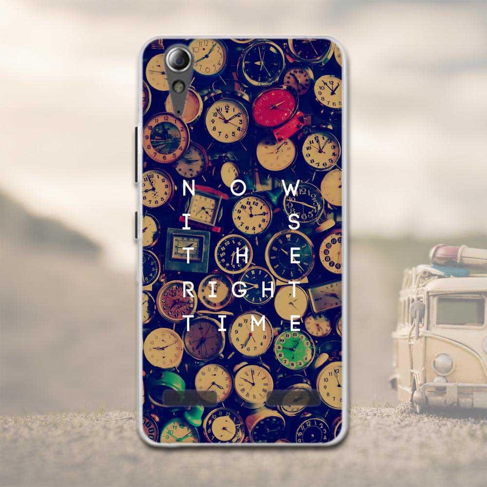 """Miękka tpu phone case dla lenovo a6010 plus & a6000 & dla lenovo lemon k3 k30-t skóry pokrywa 5 """"k 3 a 6000 6010 case dla lenovo 23"""