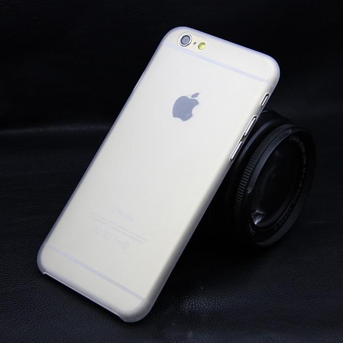 Matte transparent przypadkach telefonów dla iphone 4 4s 5 5s 5c se 6 6 s plus pokrywa case for iphone 7 plus twardym komputera pc mobile phone bag case 4