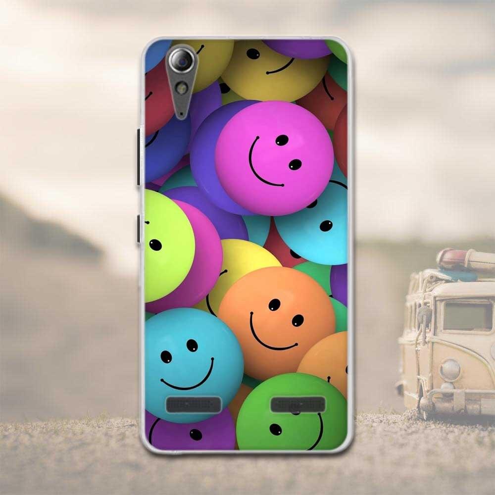 """Miękka tpu phone case dla lenovo a6010 plus & a6000 & dla lenovo lemon k3 k30-t skóry pokrywa 5 """"k 3 a 6000 6010 case dla lenovo 26"""