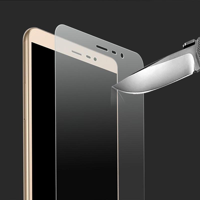 0.3mm 2.5d 9 h premium szkło hartowane dla xiaomi redmi 3/redmi uwaga 2 Uwaga 3 pro Mi5 Mi3 Mi4 Phone Screen Protector Retail box 2