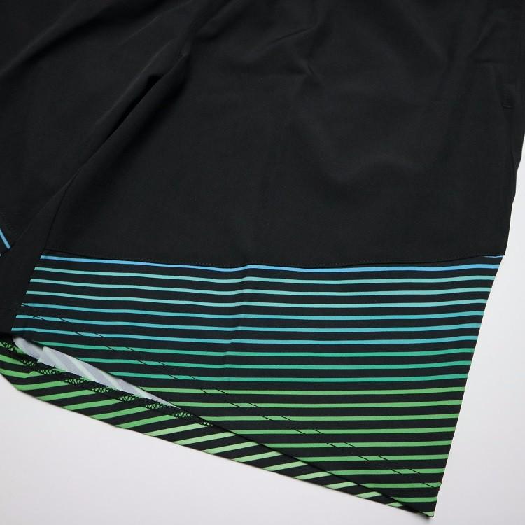 3 Sztuka Zestaw męska sport przebiegu stretch rajstopy legginsy + t shirt + spodenki spodnie treningowe jogging fitness gym kompresji garnitury 15