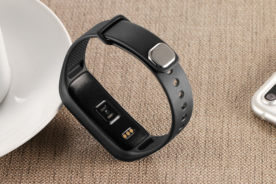 Lemfo l30t kolorowy ekran inteligentny zespół pulsometr krokomierz uśpienia fitness tracker dla andriod ios telefon 18
