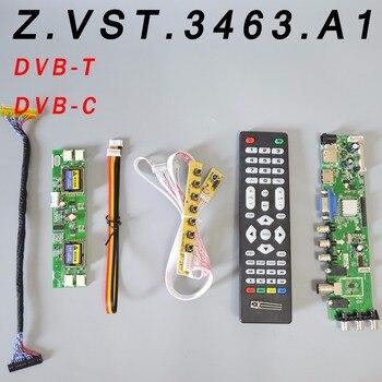 Z  VST 3463 A1 V56 V59 Universal Suporte de Placa Motorista LCD Placa