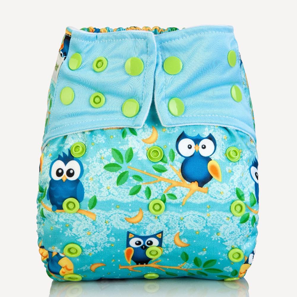 [Mumsbest] 2017 AIO Cloth pieluchy Pokrywa Z Mikrofibry Wkładki Wielokrotnego Użytku Dla Niemowląt Dla Niemowląt Chłopców i Dziewcząt Prać Tkaniny Pieluchy Pieluszki 6