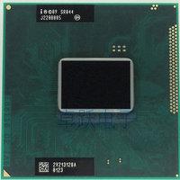 Versand freies original Intel Core i5 2540 M CPU 3 M 2,6 GHz sockel G2 Dual-Core Laptop prozessor i5-2540m für HM65 HM67 QM67 HM76