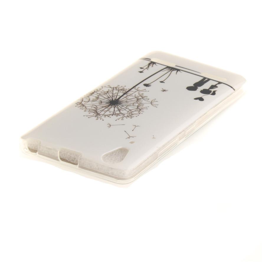 """Luksusowe Jakości Miękka TPU Phone Case dla Lenovo A6010 Plus & A6000 i Skóry Pokrywa dla Lenovo Lemon K30-T K3 5 """"K 3 A 6000 6010 42"""
