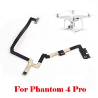 DJI Phantom 4 Pro Gimbal Flexible Flach Kabel Für DJI Phantom 4 Pro/4 Pro + Drone OEM
