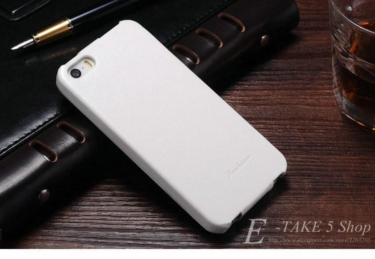 5S flip case dla iphone 5s 5 se pu skóra tomkas marki luksusowe phone tylna pokrywa coque dla apple iphone5 przypadki telefon 5 s torba 14