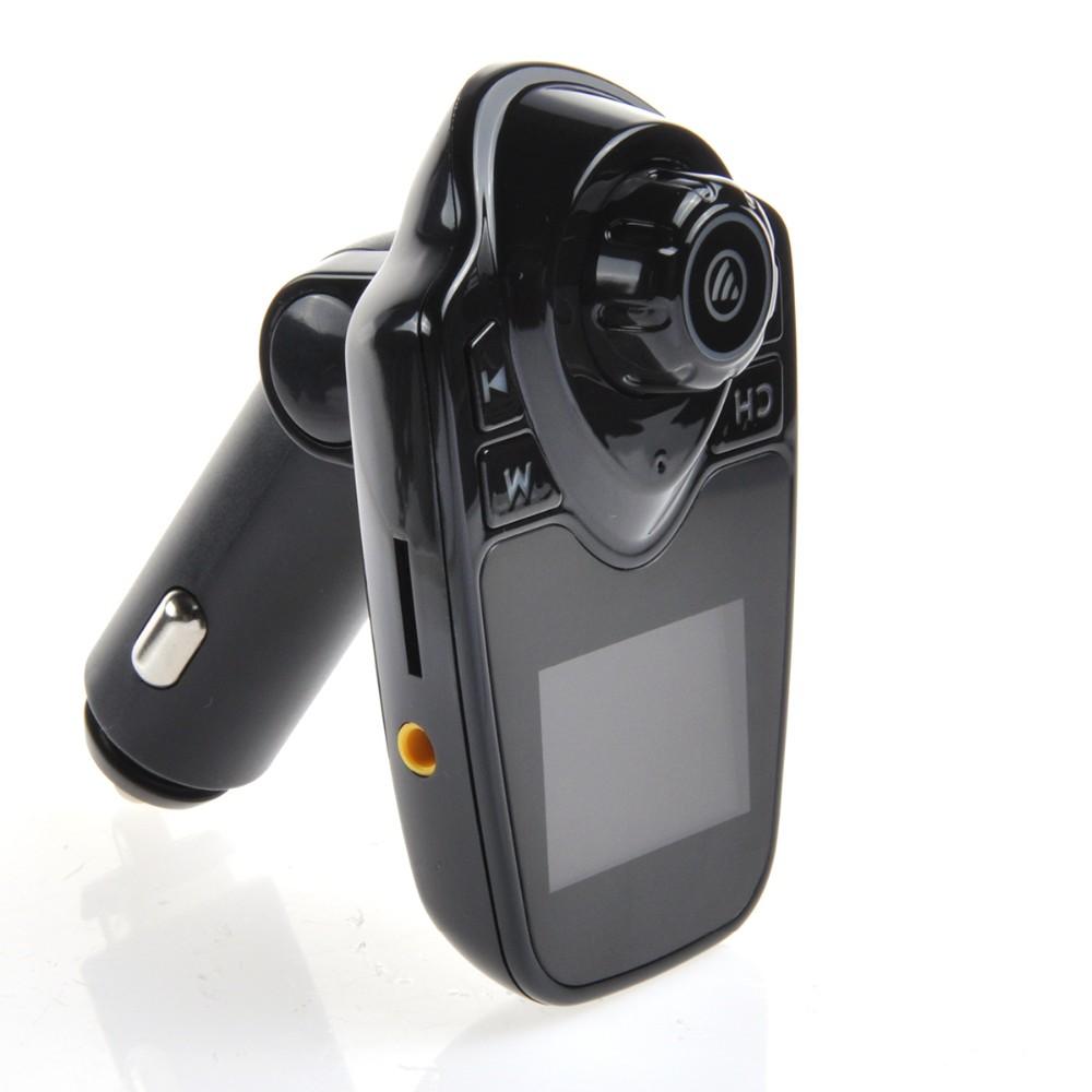Samochodowy Odtwarzacz Mp3 Bezprzewodowy Nadajnik FM Modulator Fm Bluetooth Zestaw Głośnomówiący Zestaw samochodowy A2DP 5 V 2.1A Ładowarka USB dla iPhone Samsung T11 3