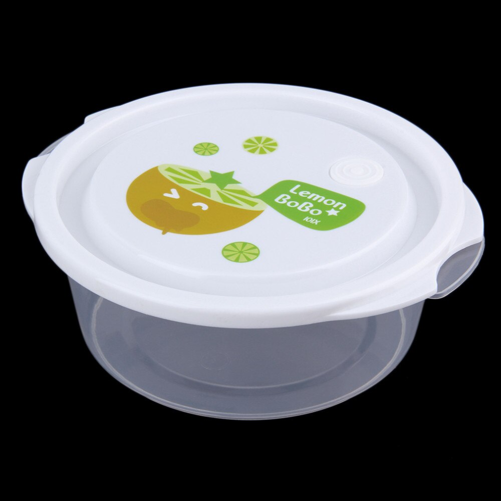 3pcs Kitchen Food Airtight Container kitchen tools