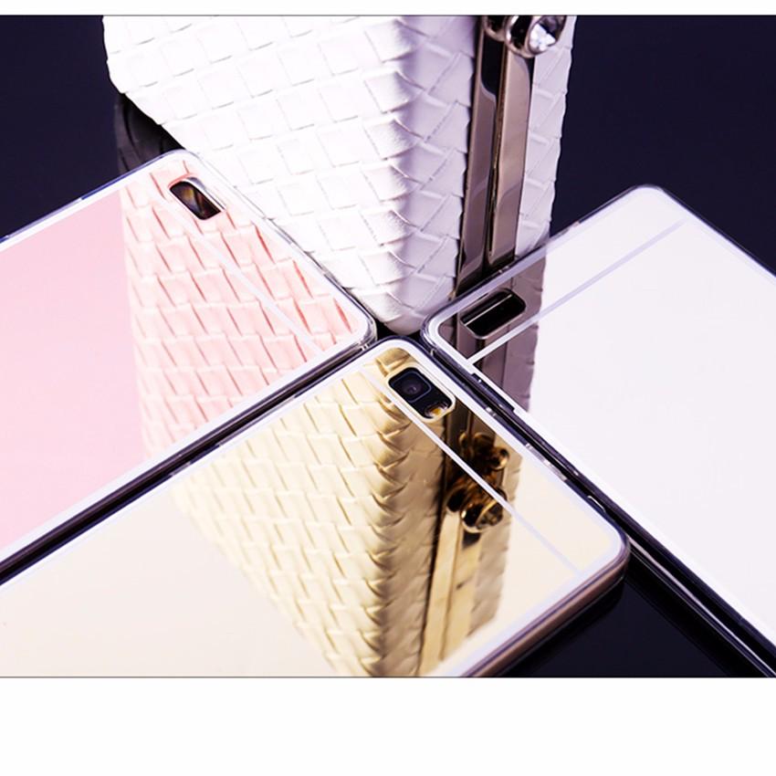 Hot! luksus lustro galwanizacja miękkie przezroczysty tpu case pokrywa dla huawei p8/p8 lite p9 p9 plus p9 lite g9 3