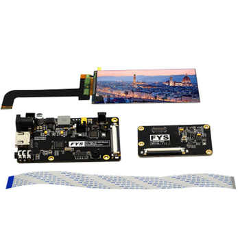 5 5 inch 2560x1440 2K LS055R1SX03 LCD Screen Display HDMI MIPI Driver