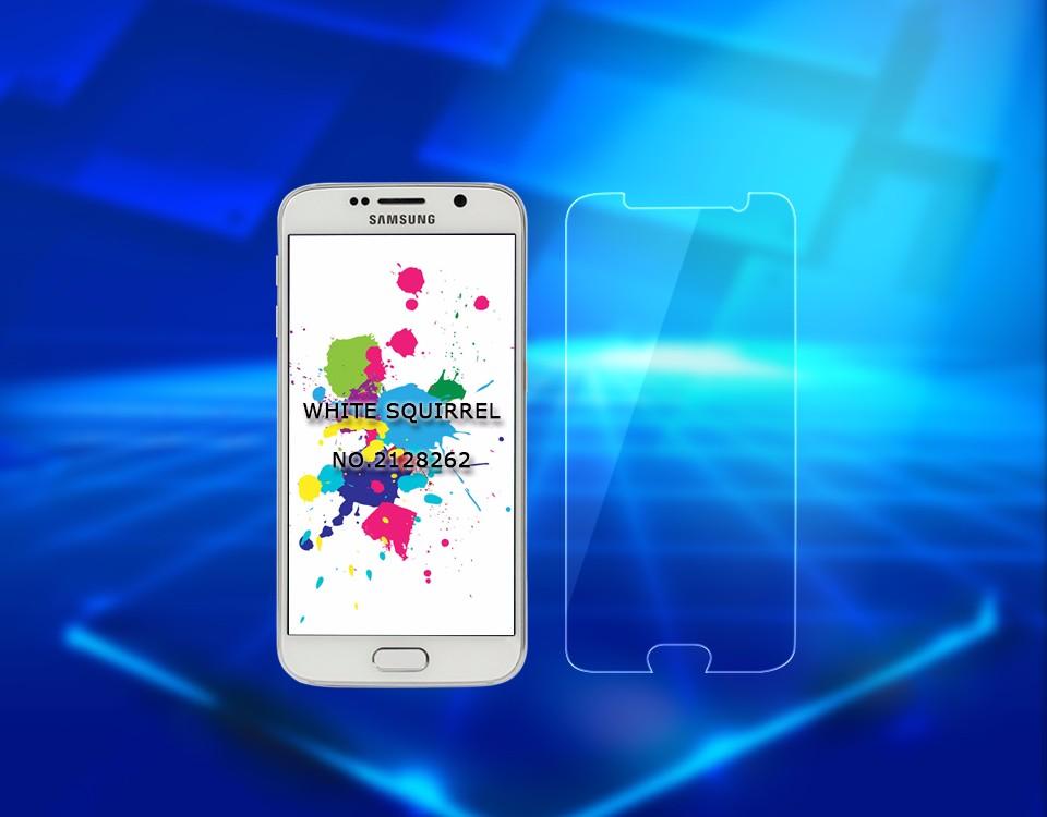 Do Samsung galaxy S3 s4 s5 S6 s7 Szkło Hartowane Film S2 S3 S4 S5 compact mini screen protector dla galaxy uwaga 3 uwaga 4 uwaga 5 7