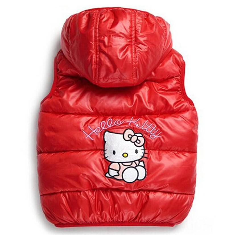 Soe Hello Kitty vest