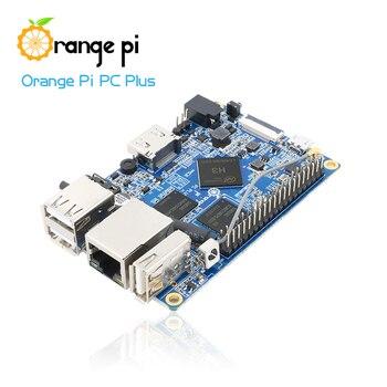 Orange Pi Kit PC Plus set 9 : PC Plus and 2MP Camera with