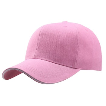 b9a5776abdd34d Cheap Men's Baseball Caps. Fashion Style Women Men Baseball Cap  Snapback Hat Hip Hop Multicolor Solid Adjustable ...