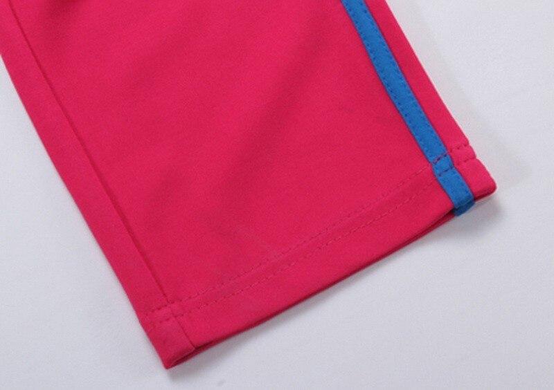 Tlzc stójka lady popular sportswear 2 sztuk zestaw żakiet + spodni plus rozmiar l-5xl patchwork styl kobiety casual dresy 8
