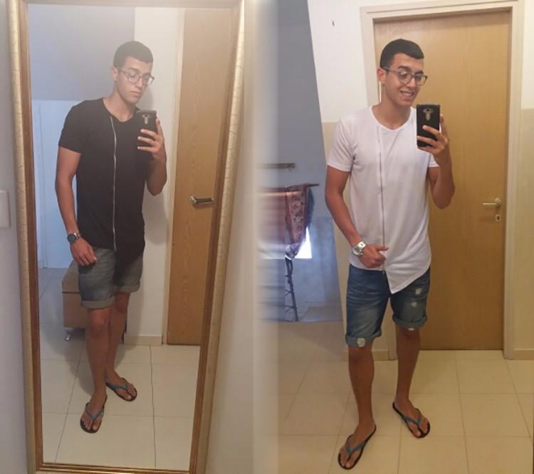2016 Nowych mężczyzna Pokaz Mody Stylowe Długi T shirt Asymetryczne z boku Na Zamek Błyskawiczny Duży Dekolt Z Krótkim Rękawem T-shirt Męskie Hip Hop Tee 2