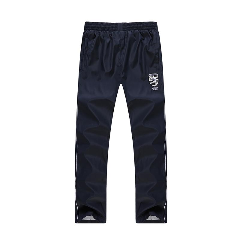 New Arrival Marka Dres Casual Sporta Kostiumu Mężczyźni Mody Bluzy Zestaw Kurtka + Spodnie 2 SZTUK Poliester Sportowej Mężczyzn 4XL 5XL SP019 10