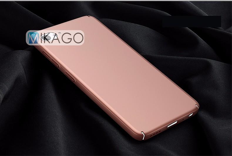 Pełna pokrywa plastikowa powłoka 5.0for zuk z2 case dla lenovo zuk z2 telefon komórkowy back cover case 11
