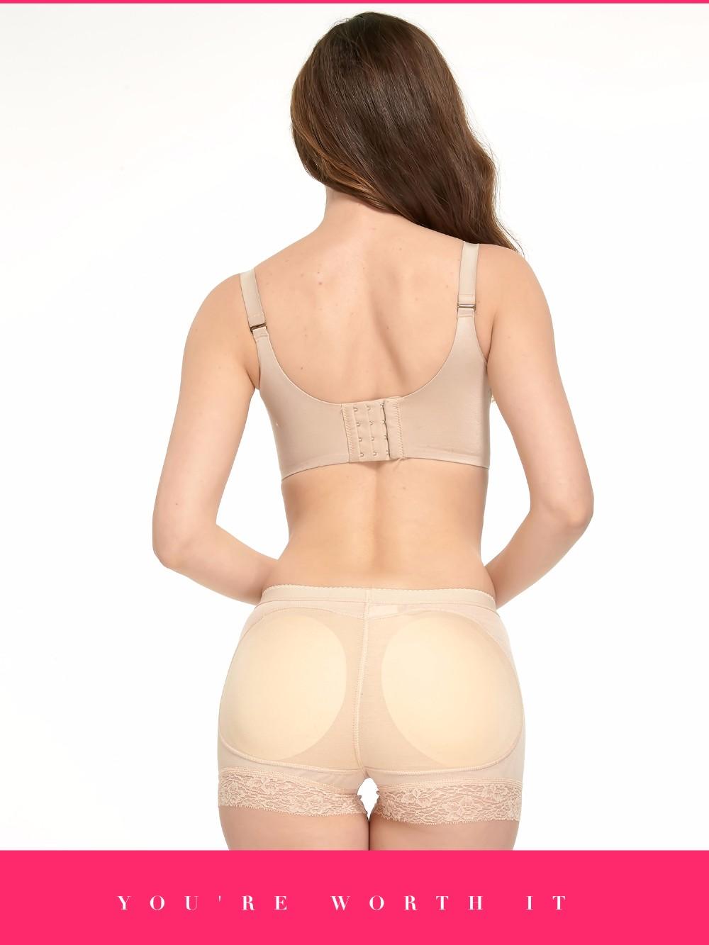 Istmikku suurendavad aluspüksid