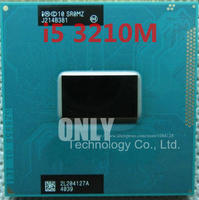 Original intel Core i5 3210 M 2,5 Ghz Dual Core Laptop Prozessor SR0MZ buchse G2 i5-3210M CPU