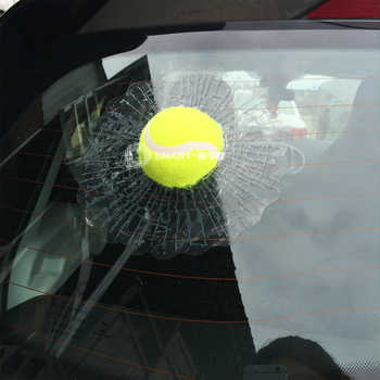 1 Stücke 74cm Hinten Windoshield Auto Aufkleber Auto Aufkleber