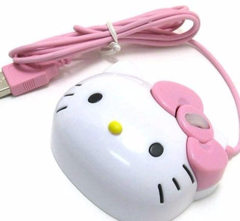 Hello Kitty hiir
