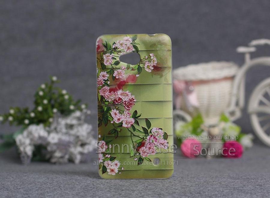 Miękkie case dla microsoft nokia lumia 640 luksusowe 3d drukowanie cartoon krzemu tylna pokrywa dla lumia 640 cellphone torby shell Funda 8