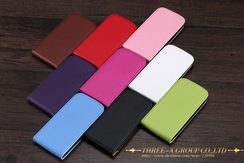 Kisscase dla samsung galaxy s3 s4 biznes skórzana phone case do samsung galaxy s3 i9300 s4 magnetyczny pionie klapka torby 1