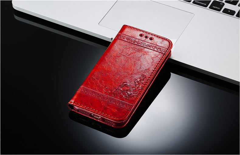 Skórzane etui z klapką telefon case for iphone 7 plus 6 s plus 5S 4S samsung galaxy S3 S4 S5 S6 S7 S8 Krawędzi Plus Uwaga 3 4 5 Karty Telefon torby 12
