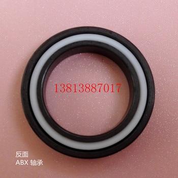 6908 SI3N4 full ceramic ball bearing 40x62x12mm