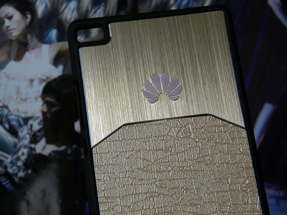 Dla huawei p8 lite case p9 lite plus honor 8 p9 pokrywy hybird Szczotkowanego aluminium Metal z Luksusowych Skóry materiał darmowa wysyłka 13