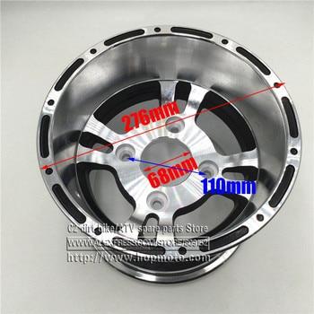 ATV 10inch Rear Wheel Aluminum Alloy Rims 10