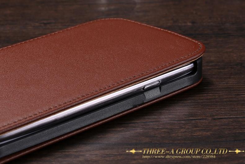 Kisscase dla samsung galaxy s3 s4 biznes skórzana phone case do samsung galaxy s3 i9300 s4 magnetyczny pionie klapka torby 8