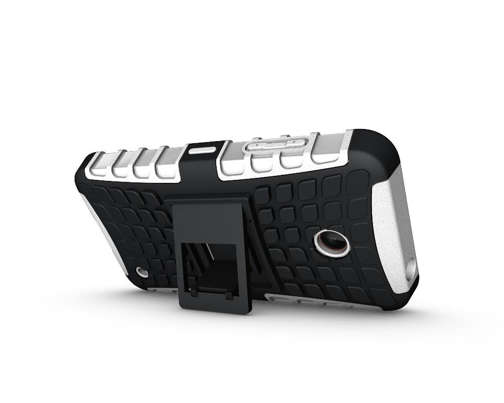 Uchwyt hybrid armor case dla microsoft lumia 650 640 635 630 case tpu obudowa odporna na wstrząsy pokrywa dla nokia lumia 635 640 650 case 26