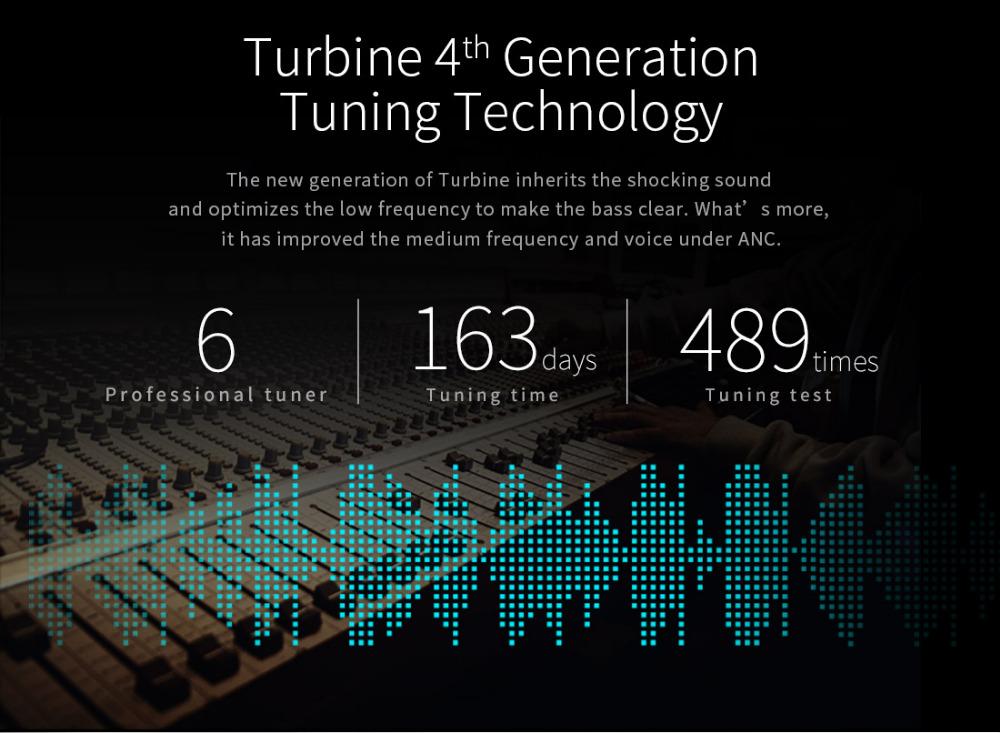 T4 bluedio aktywny hałasu anulowanie słuchawki bezprzewodowe bluetooth bezprzewodowy zestaw słuchawkowy z mikrofonem 4