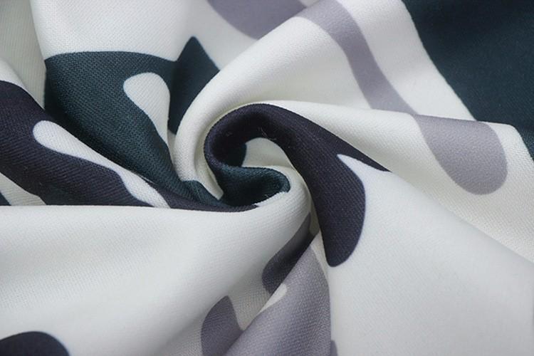 Kwiat Drukuj Kobiety Podstawowe Płaszcze Długim Rękawem Zipper Bomber Jacket Casual Kurtka Płaszcz Jesień Zima Streetwear sukajan 15