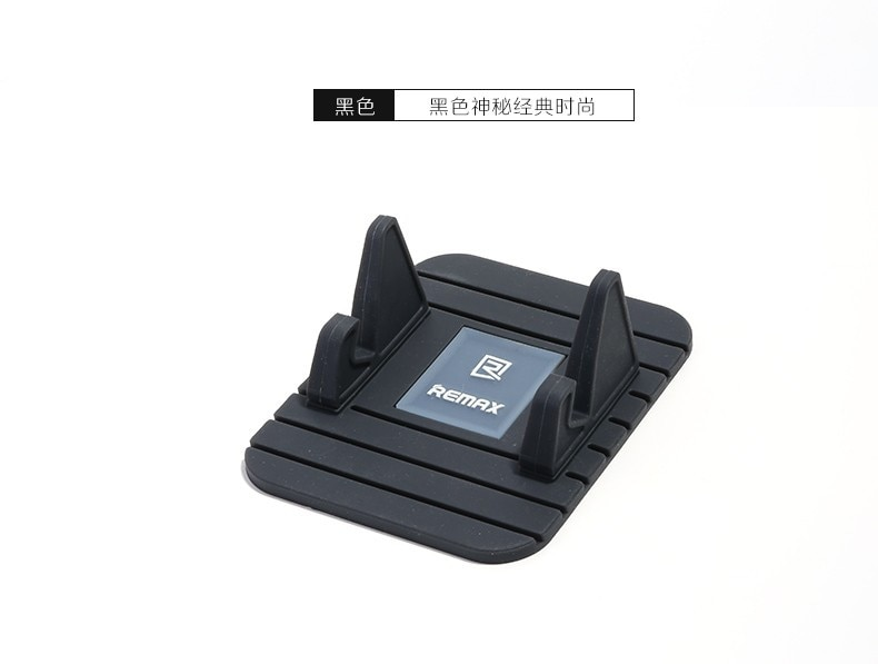 Remax miękkiego silikonu dashboard uchwyt telefonu uchwyt samochodowy gps anty poślizgu mata pulpit stojak uchwyt do iphone 5s 6 7 samsung tablet 10
