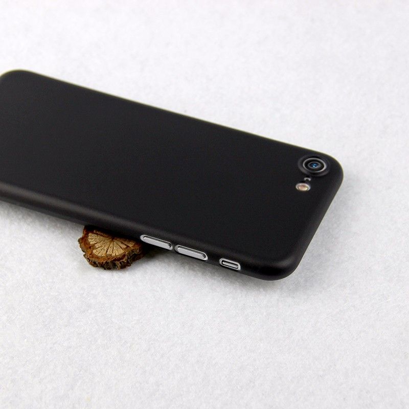 Matte transparent przypadkach telefonów dla iphone 4 4s 5 5s 5c se 6 6 s plus pokrywa case for iphone 7 plus twardym komputera pc mobile phone bag case 17