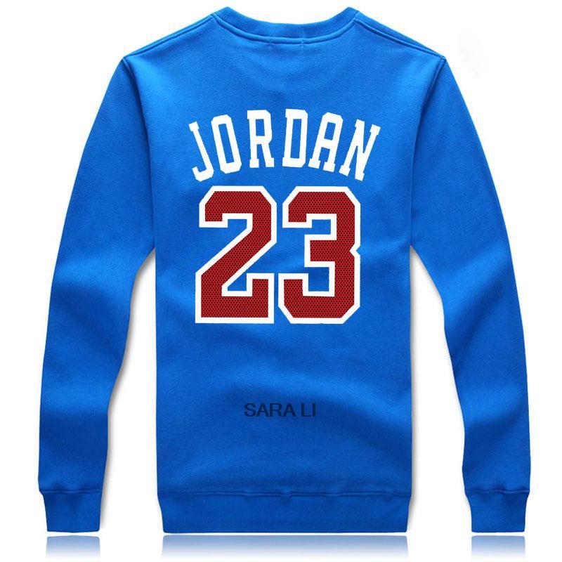 """""""Jordan 23"""" kirjaga dressikad"""