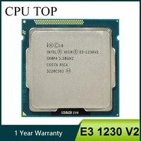 Intel Xeon E3 1230 V2 3,3 GHz Quad-Core CPU Prozessor SR0P4 LGA 1155