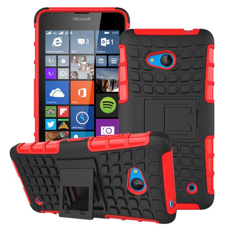Hatoly na okładkę nokia lumia 640 case dysk silicone rubber telefon case do nokia lumia 640 case dla microsoft lumia 640 n640 * 2